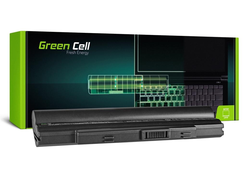 Baterija Green Cell za Asus U20 U50 U50VG U80A U80V U89 / 11,1V 4400mAh
