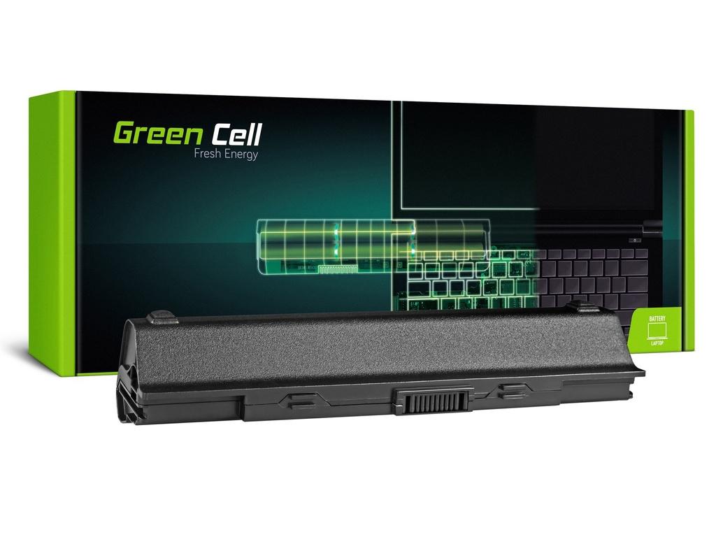 Baterija Green Cell za Asus Eee-PC 1201 1201N 1201K 1201T / 11,1V 6600mAh