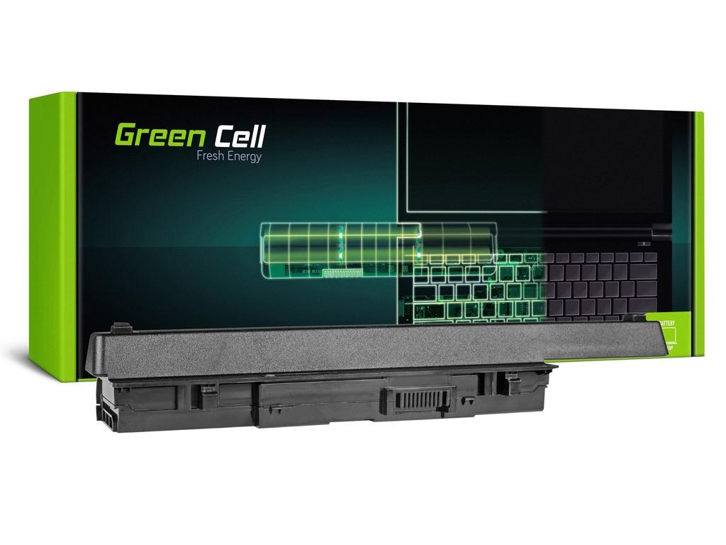 Baterija Green Cell za Dell Studio 15 1535 1536 1537 1550 1555 1558 / 11,1V 6600mAh