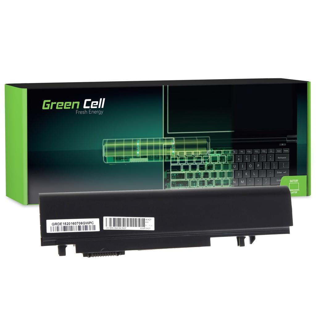 Baterija Green Cell za Dell Studio 16 1640 1645 XPS 16 XPS 1640 XPS 1645 / 11,1V 4400mAh