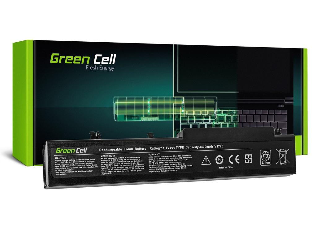 Baterija Green Cell za Dell Vostro 1710 1720 PP36X / 11,1V 4400mAh
