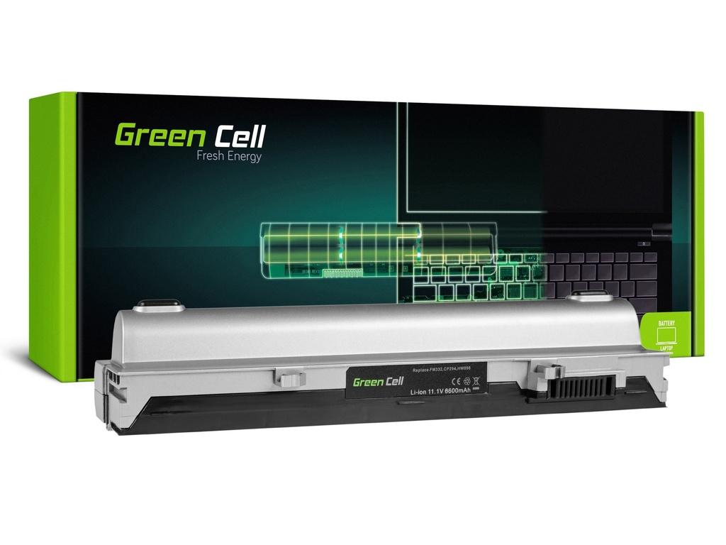 Baterija Green Cell za Dell Latitude E4300 E4310 E4320 E4400 / 11,1V 6600mAh
