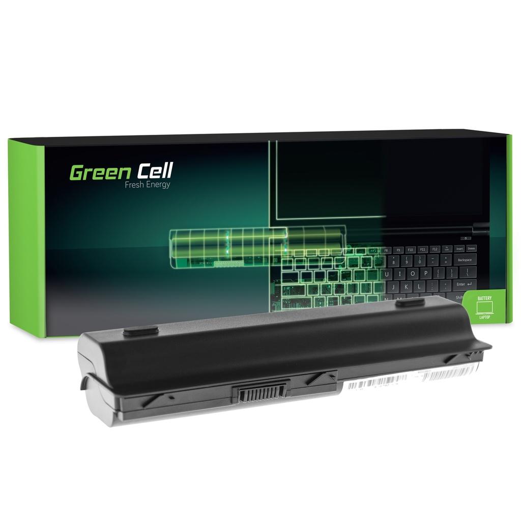 Baterija Green Cell za HP 635 650 655 2000 Pavilion G6 G7 / 11,1V 8800mAh