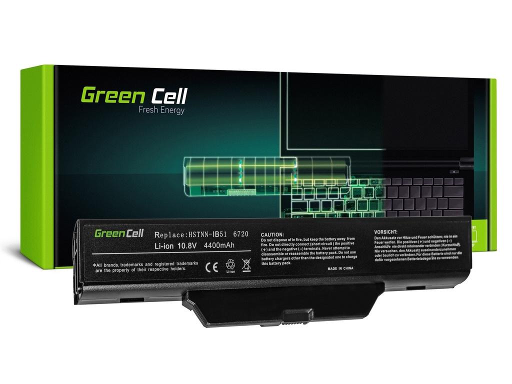 Baterija Green Cell za HP 550 610 HP Compaq 6720s 6820s