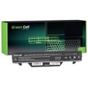 Baterija Green Cell za HP Probook 4510 4510s 4515s 4710s 4720s / 11,1V 4400mAh