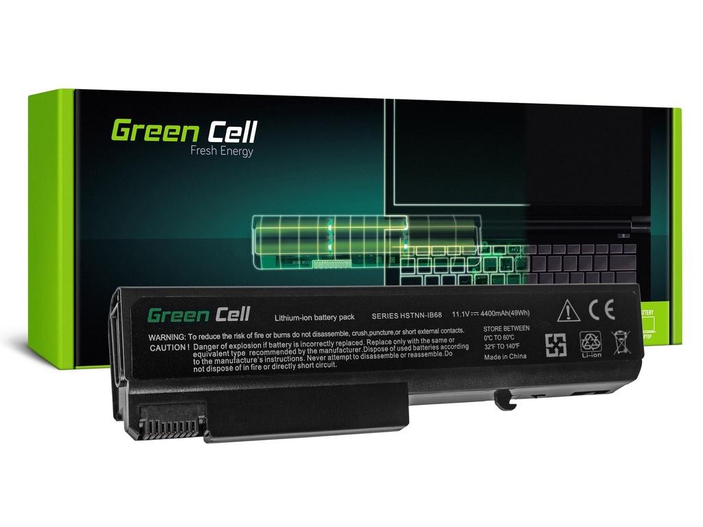 Baterija Green Cell TD06 za HP EliteBook 6930 ProBook 6400 6530 6730 6930 / 11,1V 4400mAh