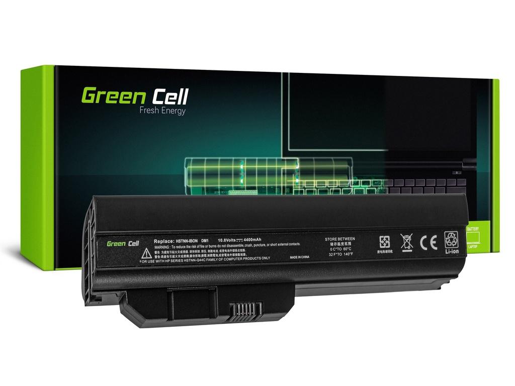 Baterija Green Cell za HP Compaq Mini 311 311C / 11,1V 4400mAh