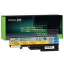 Baterija Green Cell za Lenovo G460 G560 G570 / 11,1V 4400mAh