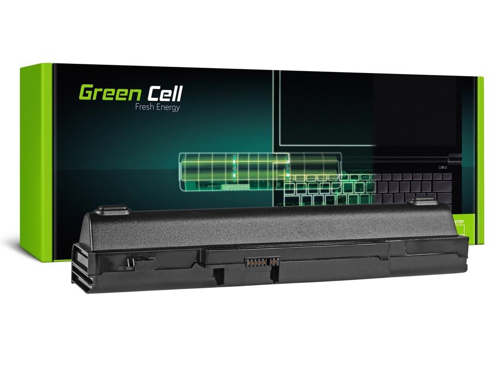 Baterija Green Cell za Lenovo IdeaPad Y450 Y450A Y450G Y550 Y550A Y550P / 11,1V 6600mAh