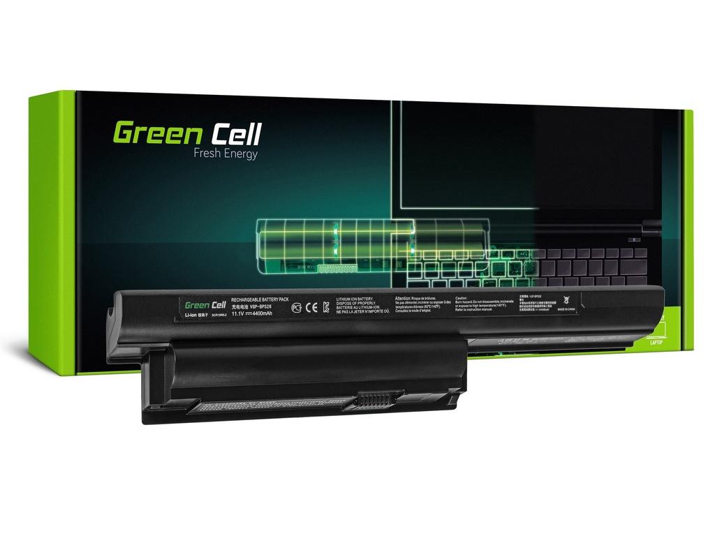 Baterija Green Cell za Sony Vaio PCG-71811M PCG-71911M SVE15 / 11,1V 4400mAh