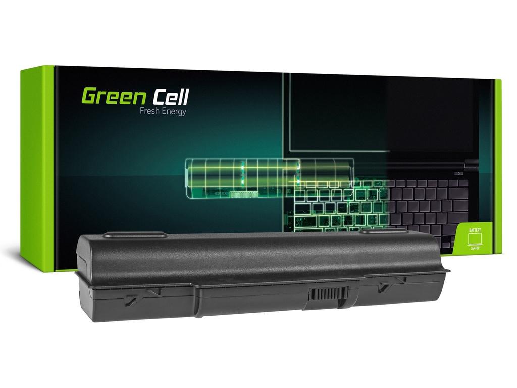 Baterija Green Cell za Acer Aspire AS09A41 AS09A51 5532 5732Z 5734Z / 11, V 6800mAh