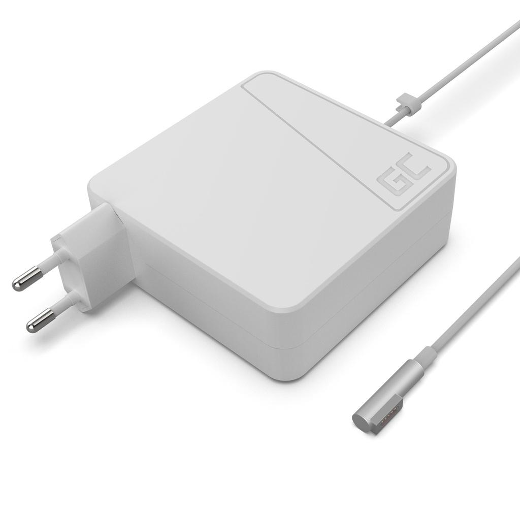AC adapter za punjač ZELENE ĆELIJE za Apple Macbook 85V / 18.5V 4.5A / Magsafe