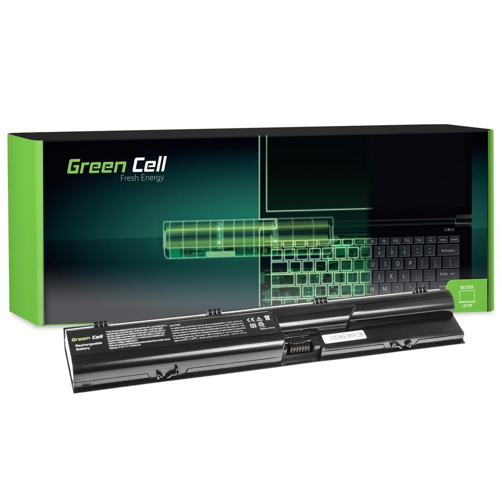 Baterija Green Cell za HP 4430S 4530S / 11,1V 4400mAh