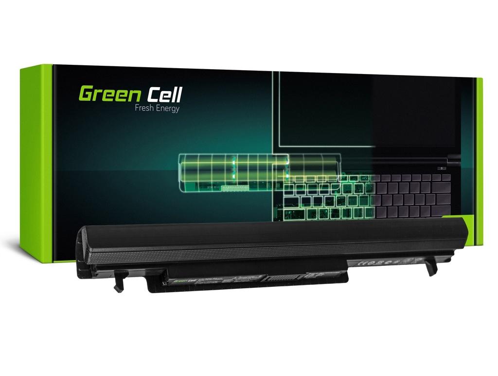 Baterija Green Cell za Asus A32-K56 A46 A56 K56 K46 K56 S56 / 14,4V 2200mAh