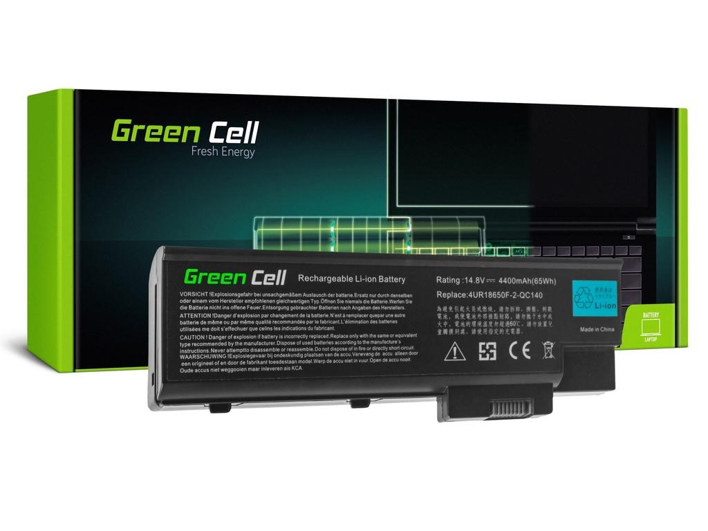 Baterija Green Cell za Acer Aspire 1640 3000 3500 5000 / 14,4V 4400mAh