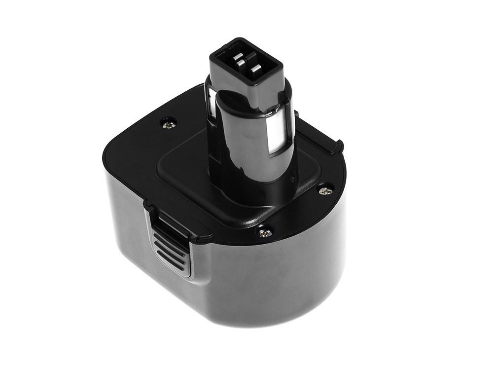 Baterija za električne alate DE9074 za DeValt 2802K 2812K DC740KA