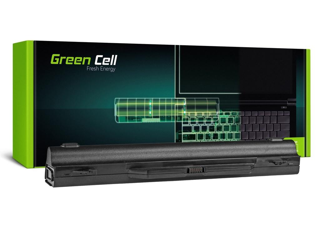 Baterija Green Cell za HP Probook 4510 4510s 4515s 4710s 4720s / 11,1V 6600mAh