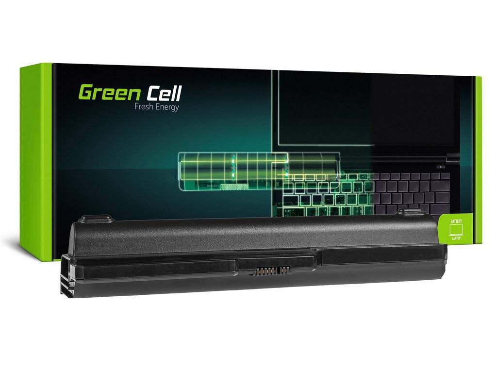 Baterija Green Cell za Lenovo B550 G430 G450 G530 G550 G550A G555 N500 / 11,1V 6600mAh