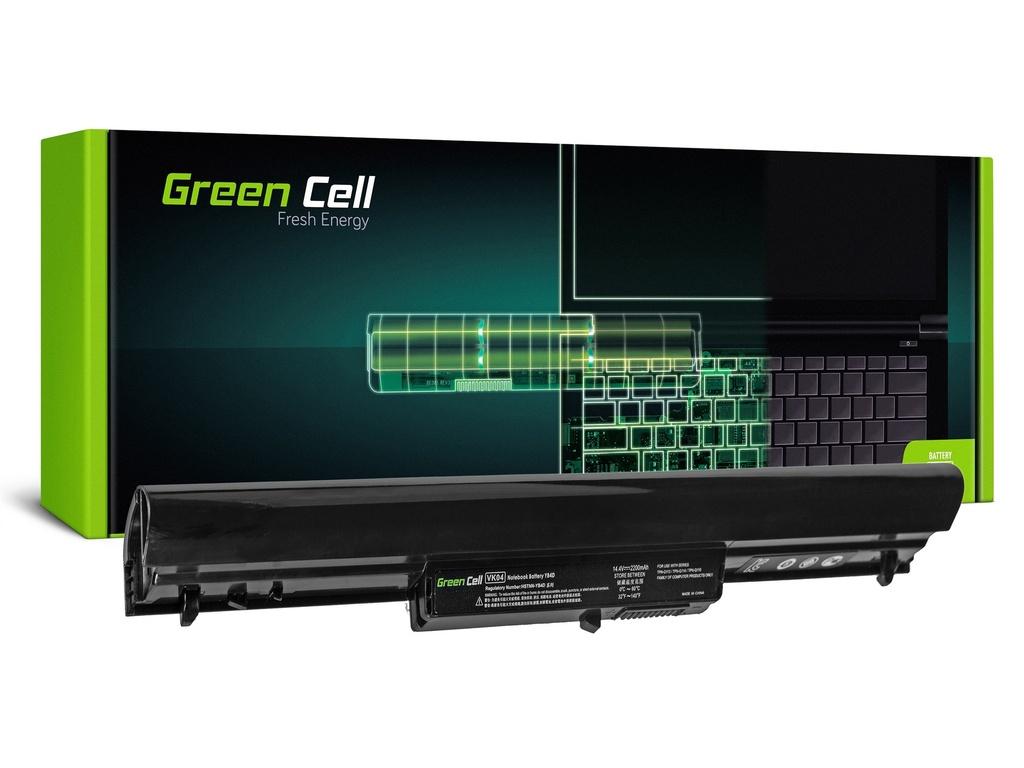 Baterija Green Cell za HP VK04 Pavilion 242 G1 G2 / 14,4V 2200mAh