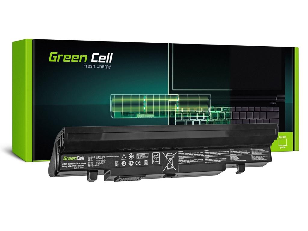 Baterija Green Cell PRO za Asus U46 U47 U56 / 14,4V 4400mAh