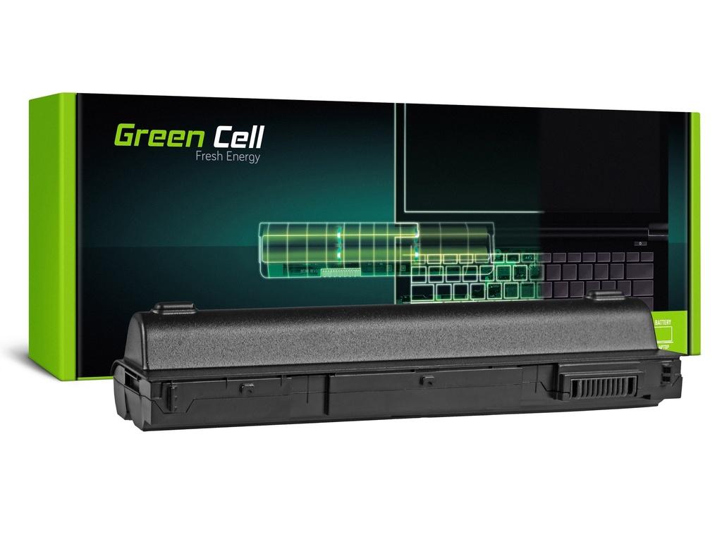 Baterija Green Cell za Dell Latitude E5520 E6420 E6520 E6520 E6530 / 11,1V 6600mAh