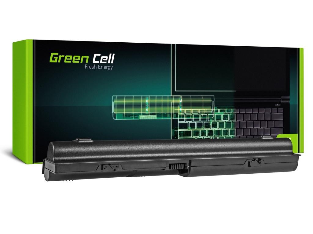 Baterija Green Cell za HP 4430S 4530S / 11,1V 6600mAh