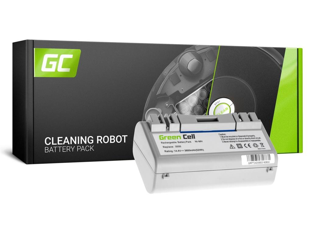 Baterija 80501 iRobot Scooba 5900 300 350 390