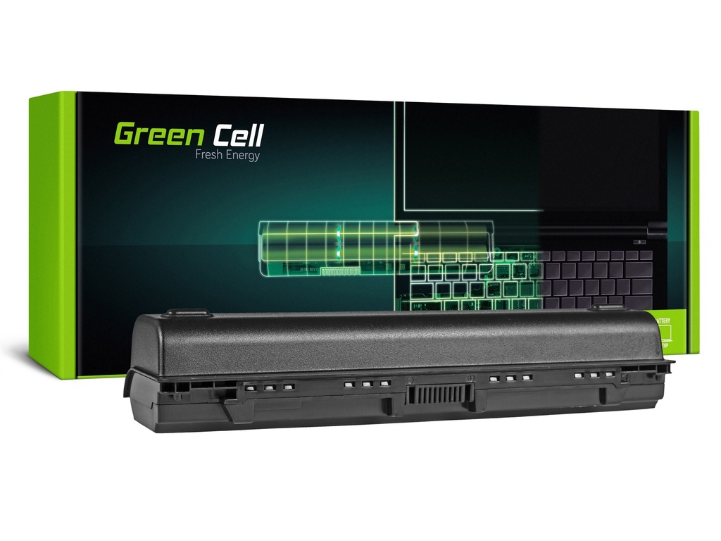 Baterija Green Cell za Toshiba Satellite C850 C855 C870 L850 L855 PA5024U-1BRS / 11,1V 8800mAh