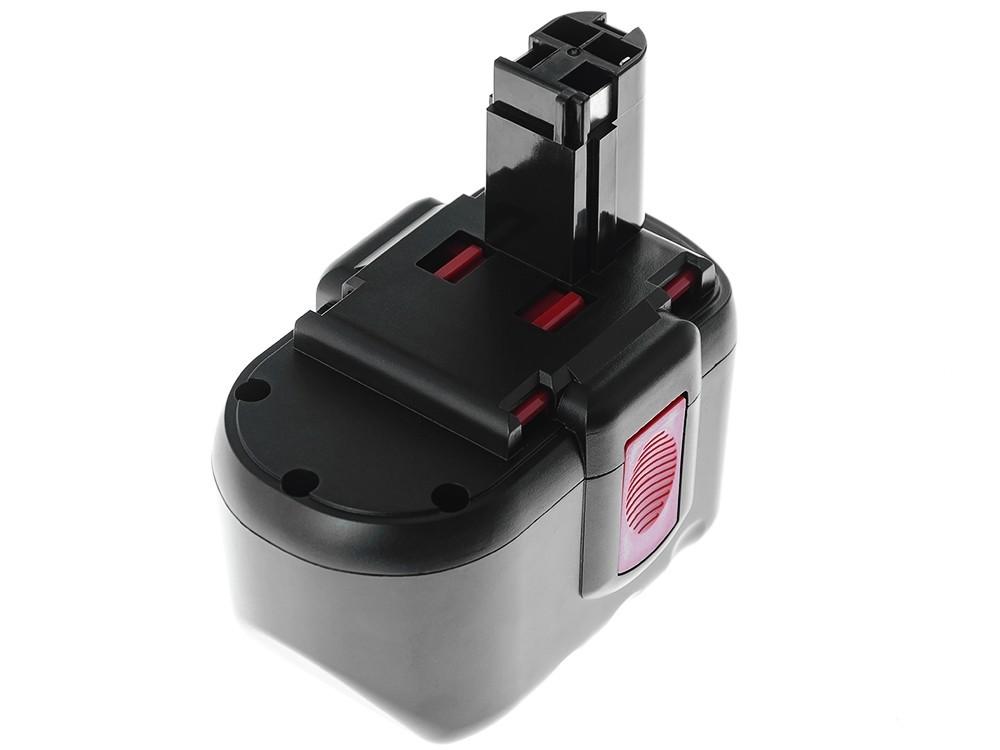 Baterija za električne alate BTP1005 BAT031 za Bosch 1645 GKG 24V