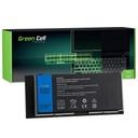 Baterija Green Cell za Dell Precision M4600 M4700 M4800 M6600 M6700 / 11,1V 6600mAh