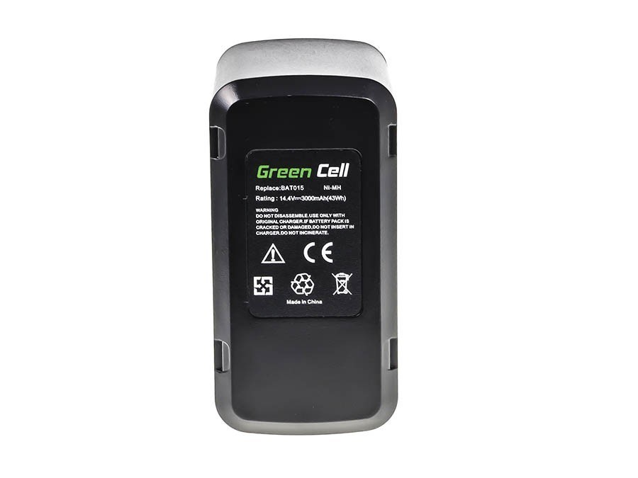 Baterija električnih alata 26156801 BAT015 za Bosch GSR GSB PSR Skil 3610K 3612 3615K 3650K 3650 3000mAh