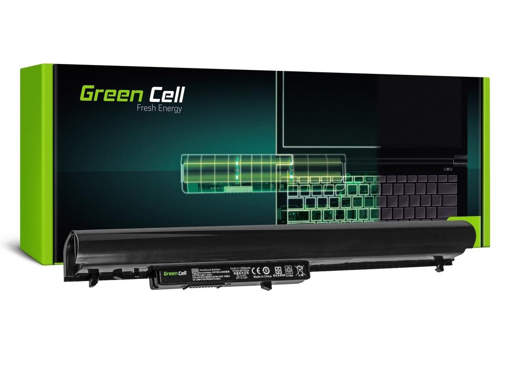 Baterija Green Cell za HP HSTNN-LB5S 240 250 255 256 G2 G3 OA04 / 14,4V 2200mAh