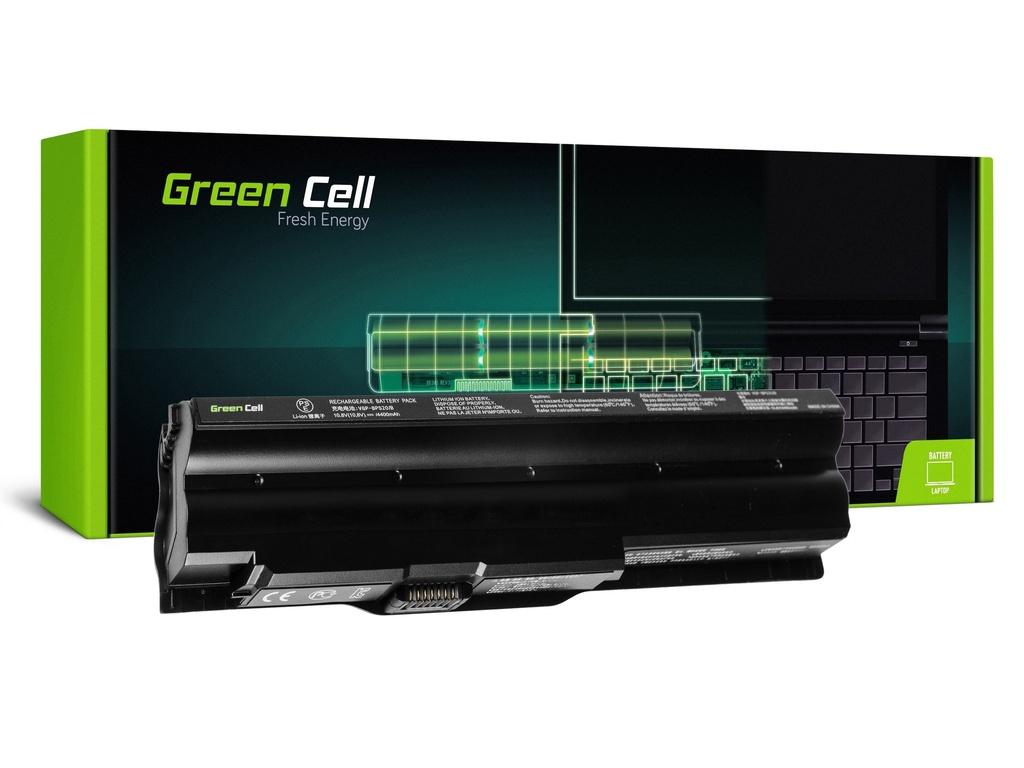 Baterija Green Cell za Sony Vaio VGP-BPS20 VGP-BPS20/B VGP-BPL20 / 14,4V 4400mAh