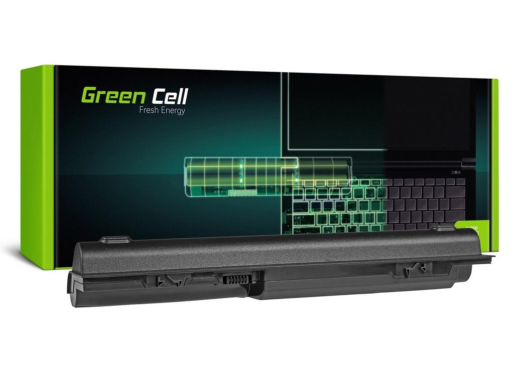 Baterija Green Cell za HP ProBook 440 445 450 470 G0 G1 470 G2 / 11,1V 6600mAh