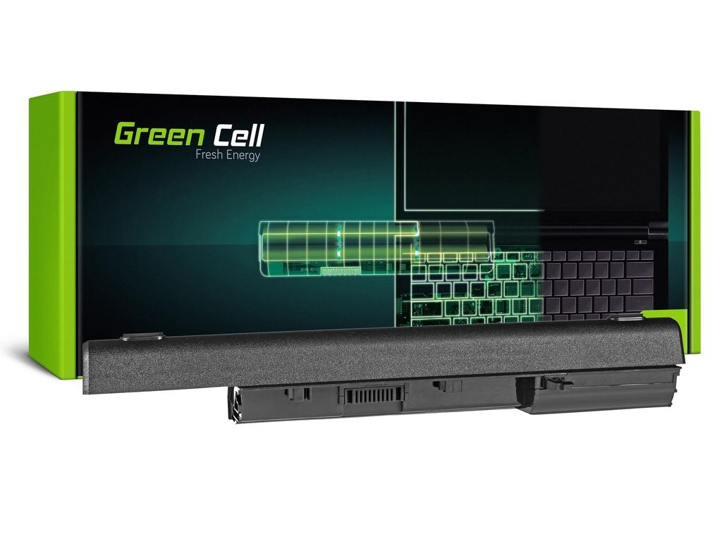 Baterija Green Cell za Dell Vostro 3300 3350 / 14,4V 4400mAh