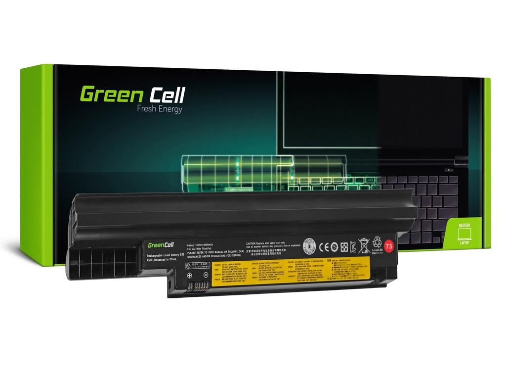 Baterija Green Cell za Lenovo ThinkPad Edge 13 E30 / 11,1V 4400mAh