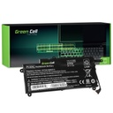 Baterija Green Cell za HP Pavilion x360 11-N HP x360 310 G1 / 7,6V 3400mAh