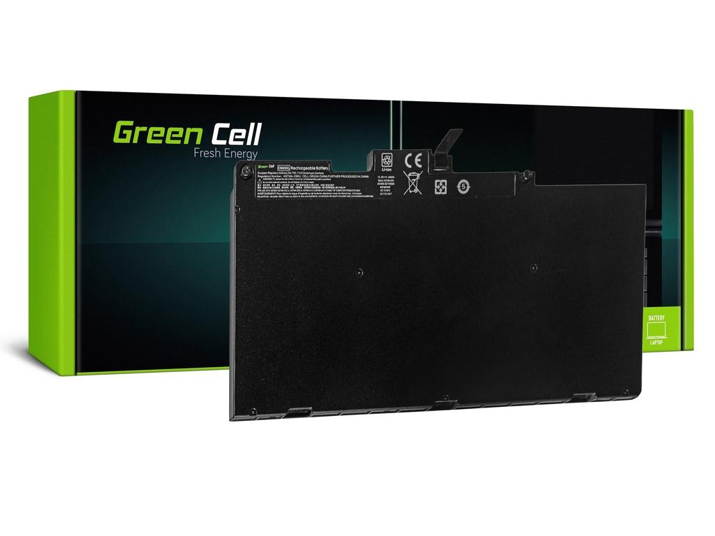 Baterija Green Cell za HP Elitebook 745 Gz 755 Gz 840 Gz 848 Gz 850 Gz / 11,CHV 3400makh