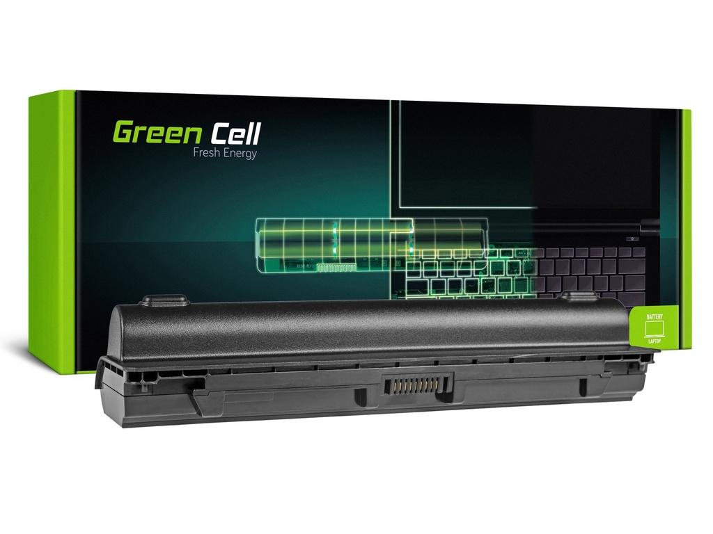 Baterija Green Cell za Toshiba Satellite C850 C855 C870 L850 L855 PA5109U-1BRS / 11,1V 6600mAh