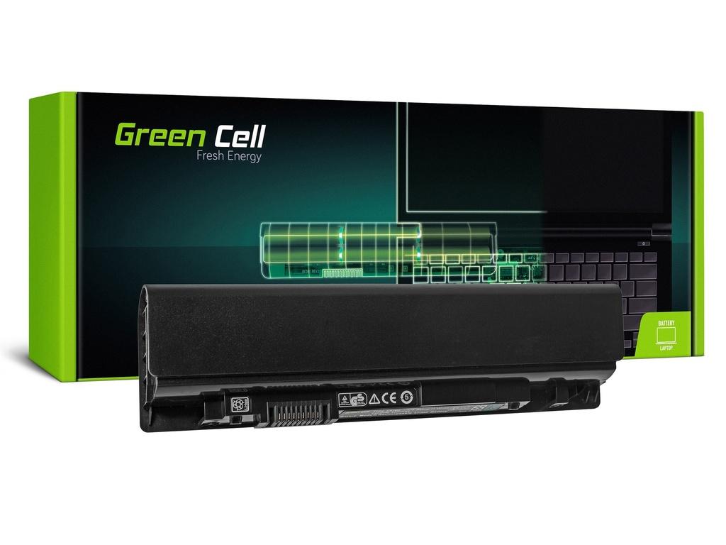 Baterija Green Cell za Dell Inspiron 14z 1470 15z 1570 / 11,1V 4400mAh