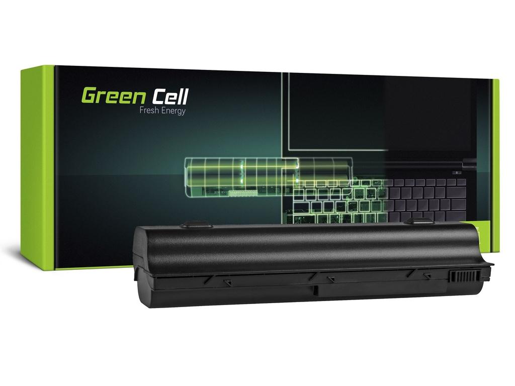 Baterija Green Cell za HP Pavilion DV1000 DV4000 DV5000 G1 / 11,1V 8800mAh