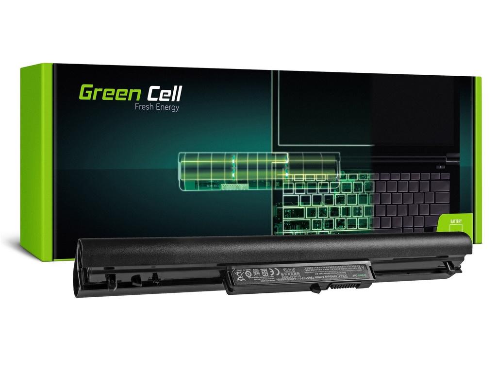 Baterija Green Cell za HP Pavilion 14-B 14-C 15-B M4 HP 242 G1 G2 / 14,4V 4400mAh