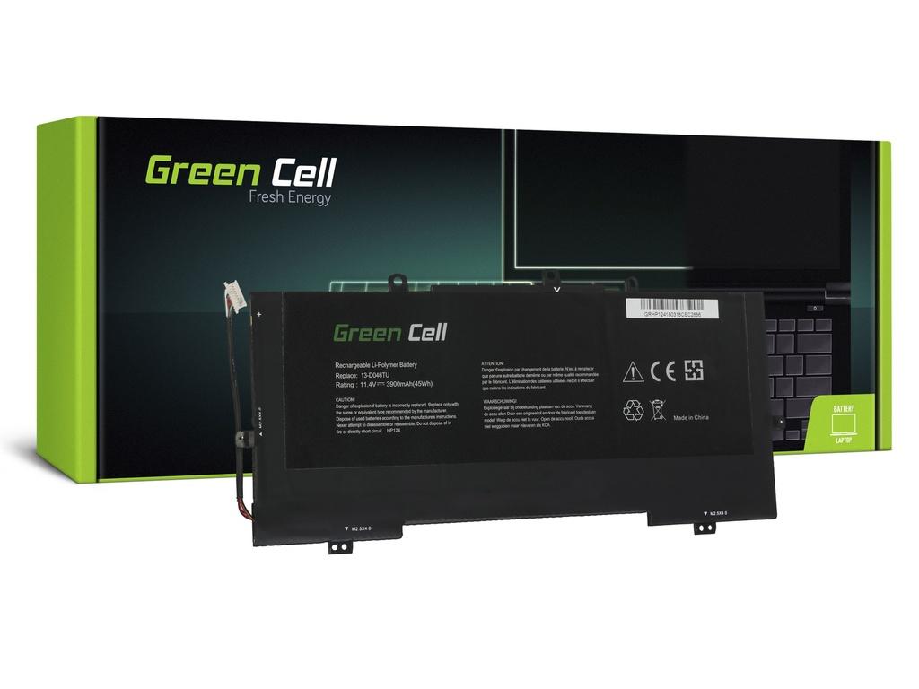 Baterija Green Cell za HP Envy 13 13T / 11,4V 3900mAh