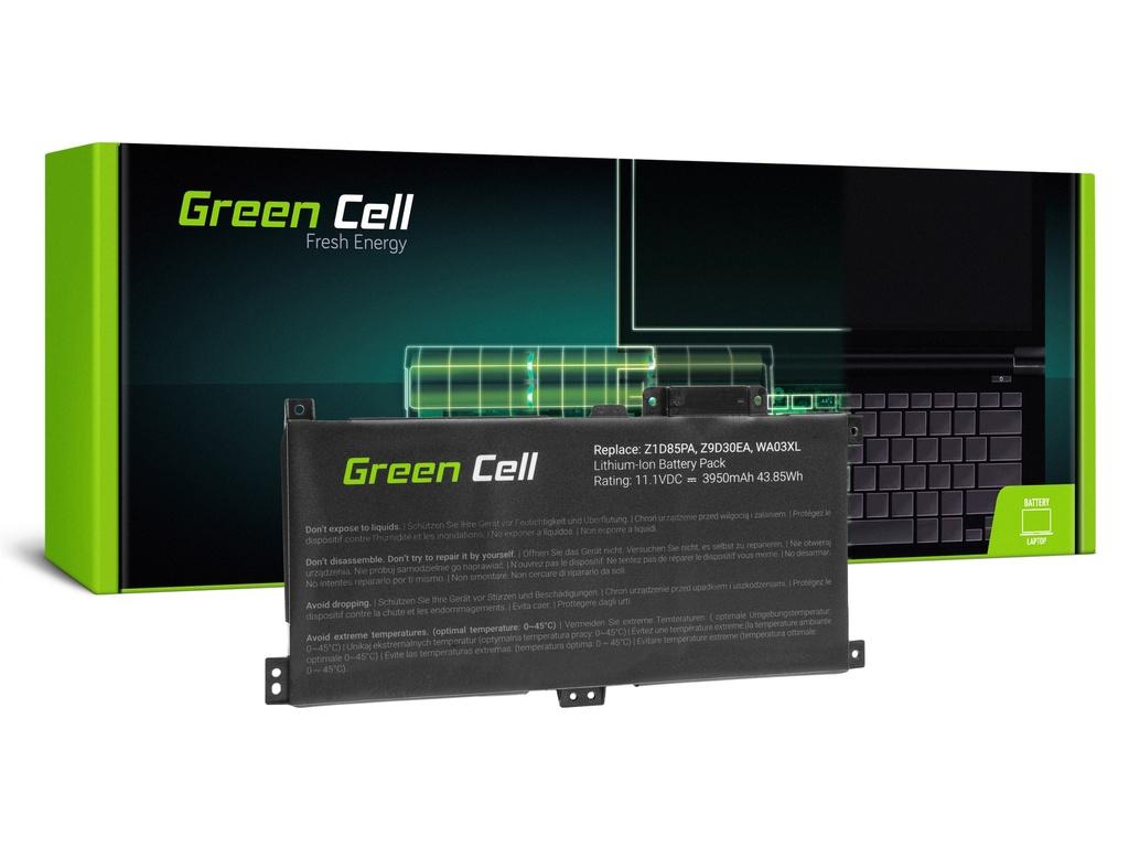 Baterija Green Cell za HP Pavilion x360 / 11,1V 3950mAh