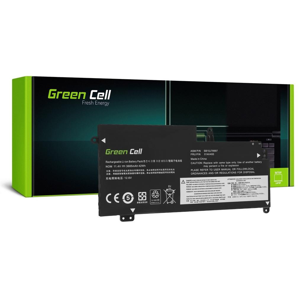 Baterija Green Cell za Lenovo ThinkPad 13