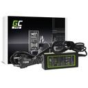 AC adapter Green Cell PRO 19.5V 3.33A 65V za HP Pavilion 15-B 15-B020EV 15-B020SV 15-B050SV 15-B110SV HP Envi 4 6