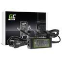 AC adapter Green Cell PRO 20V 2.25A 45V za Lenovo IdeaPad 100 100-15IBD 100-15IBI 100s-14IBR 110 110-15IBR Ioga 510 520
