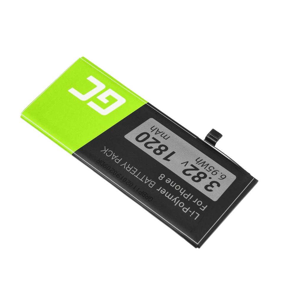 Baterija Green Cell A1863 za Apple iPhone 8