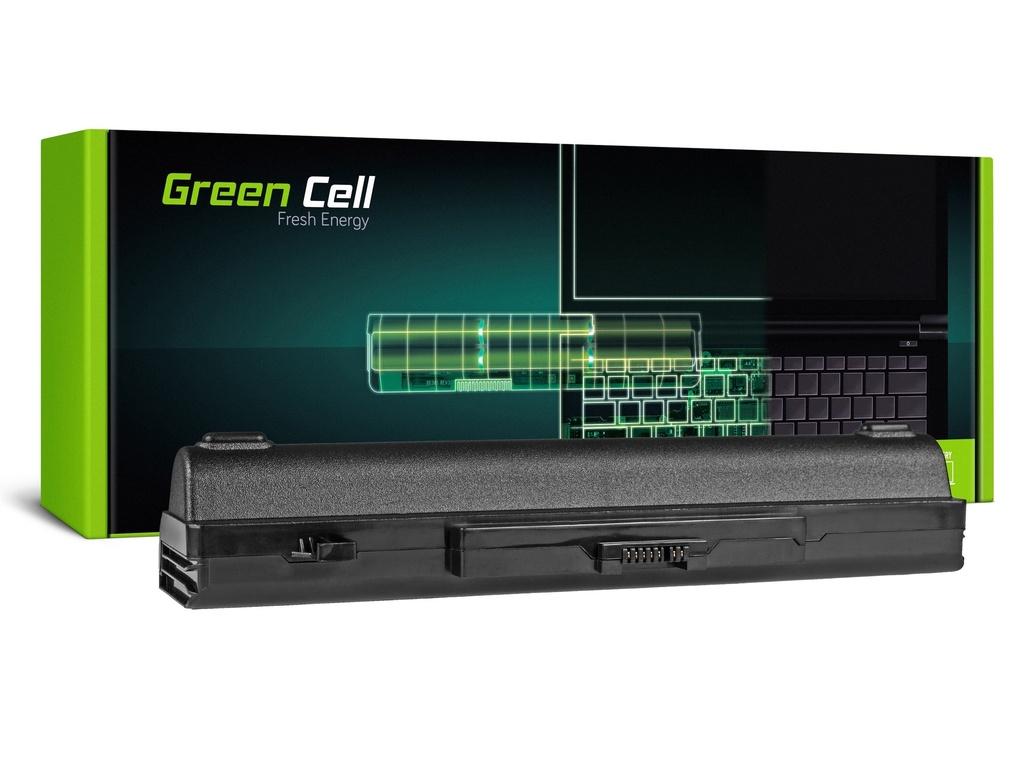 Baterija Green Cell za Lenovo I480 V480 I580 / 11,1V 6600mAh