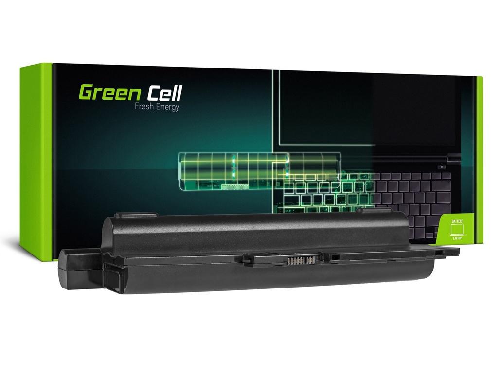 Baterija Green Cell za Lenovo ThinkPad T60 T61 R60 R61 / 11,1V 8800mAh